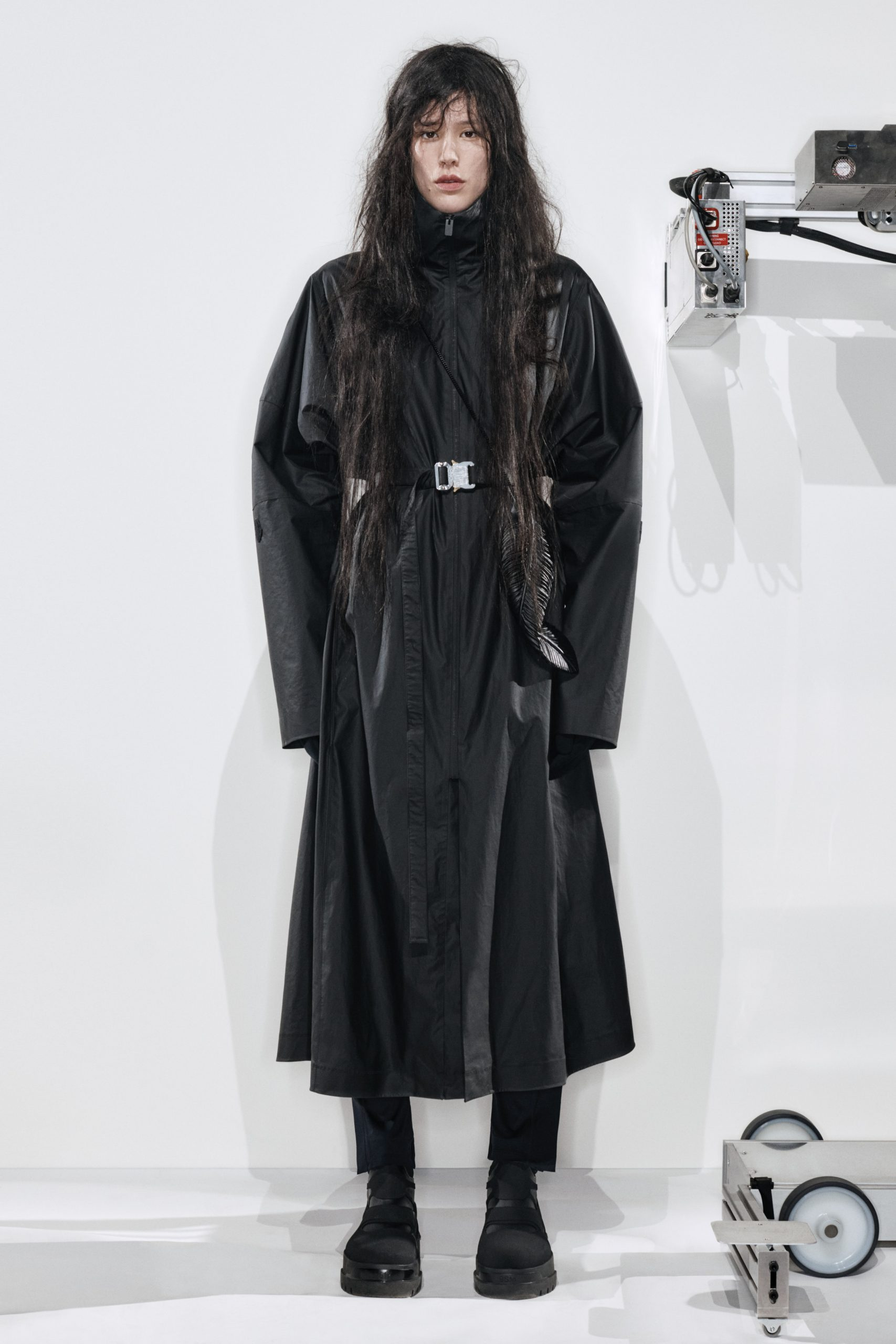 Moncler Launches '6 Moncler 1017 Alyx 9SM' Collection