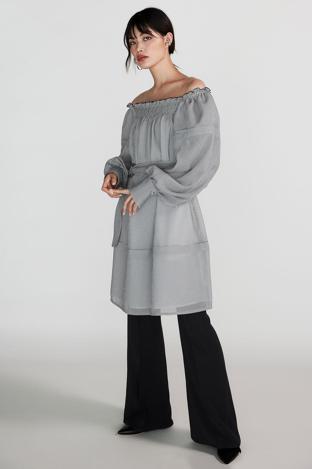 Adeam Pre-Fall 2021 Fashion Show Photos