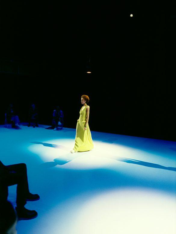 Bottega Veneta Spring 2021 Fashion Show Review