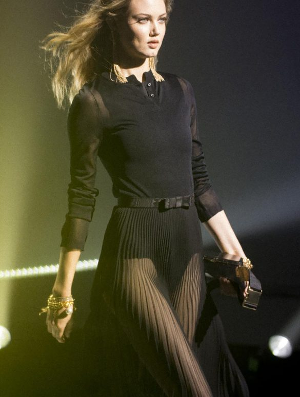 Brandon Maxwell Spring 2021 Fashion Show Review