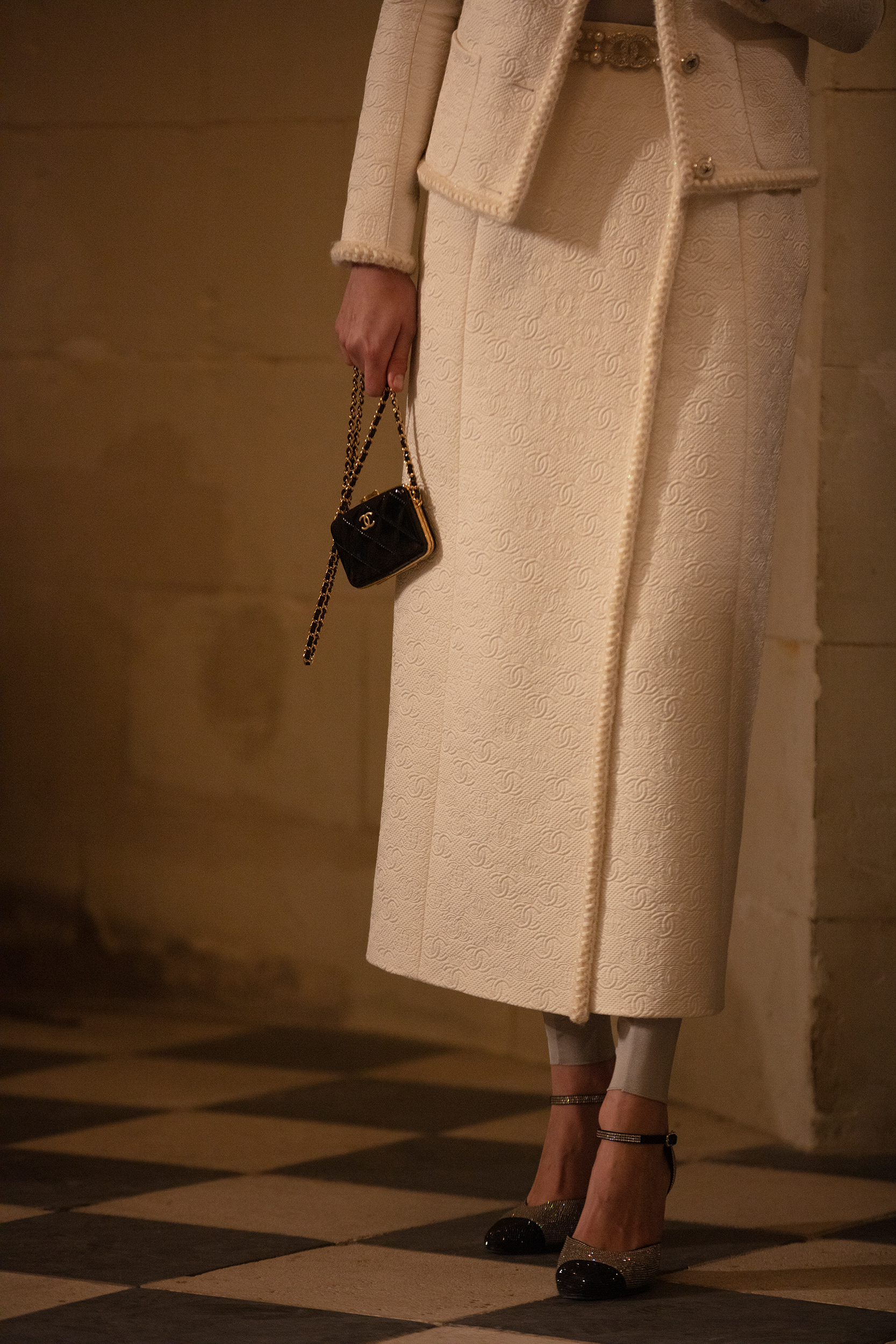 Chanel Métiers D'art 2020/21 Fashion Show Details Fashion Show Photos