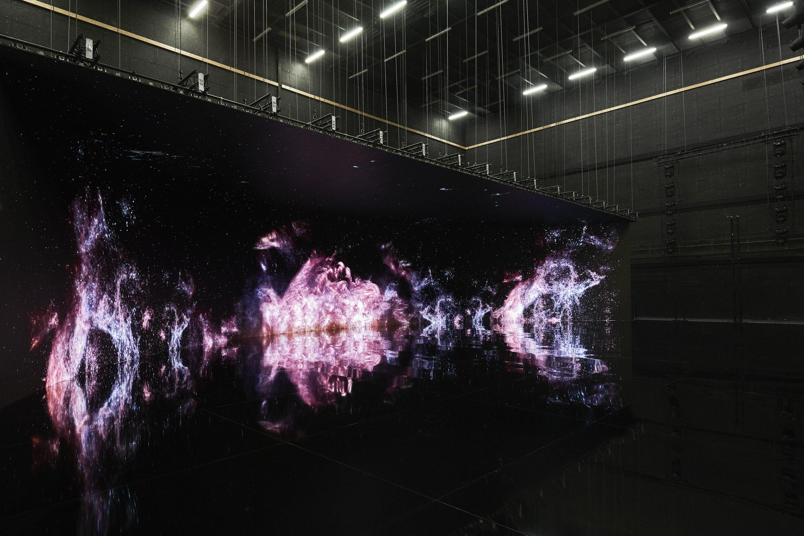 Dior Men's Fall 2021 Fashion Show Atmosphere Photos