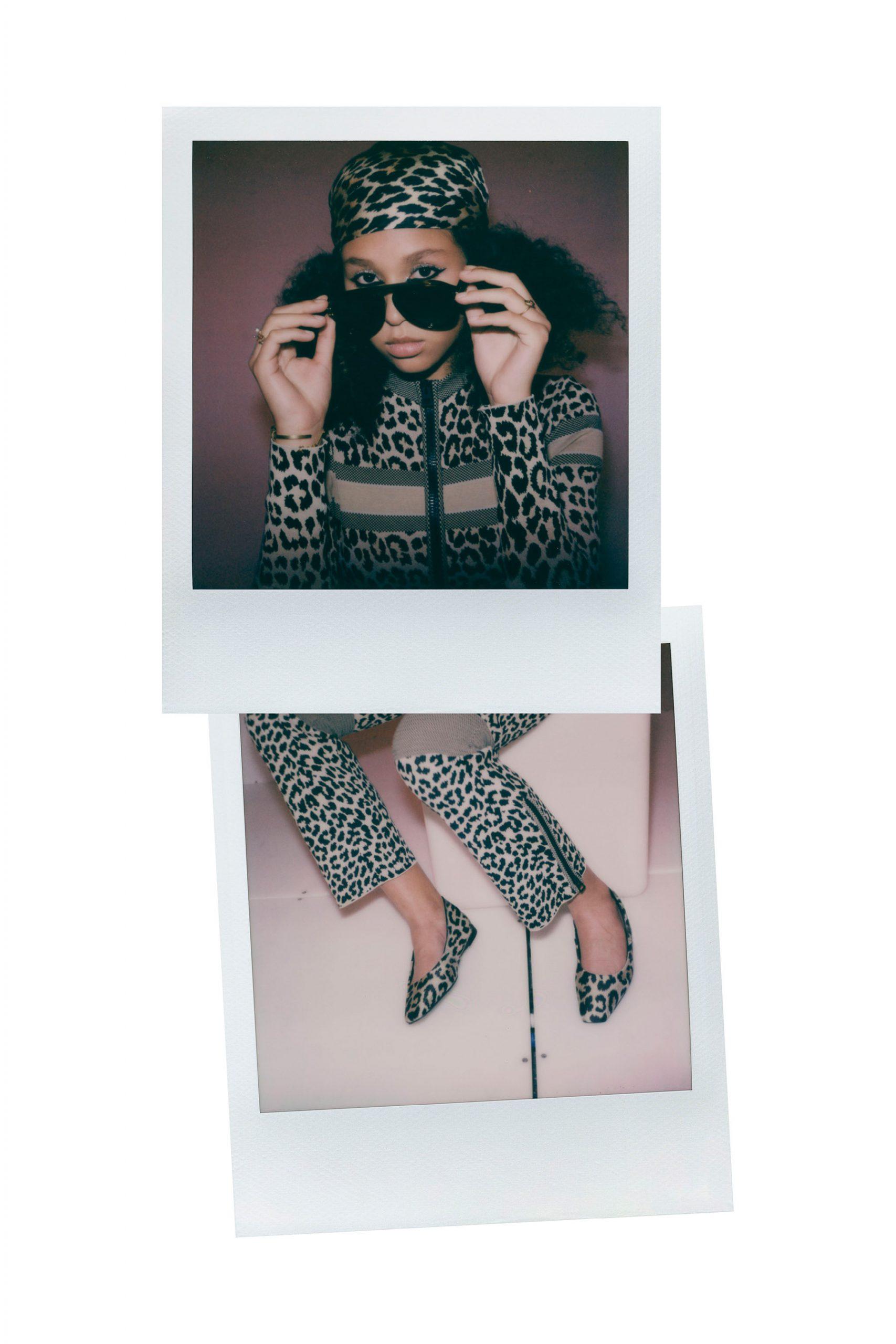 Dior Pre-Fall 2021 Fashion Show Photos