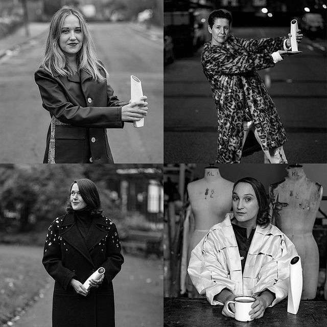 Fashion Awards 2020 Winners
