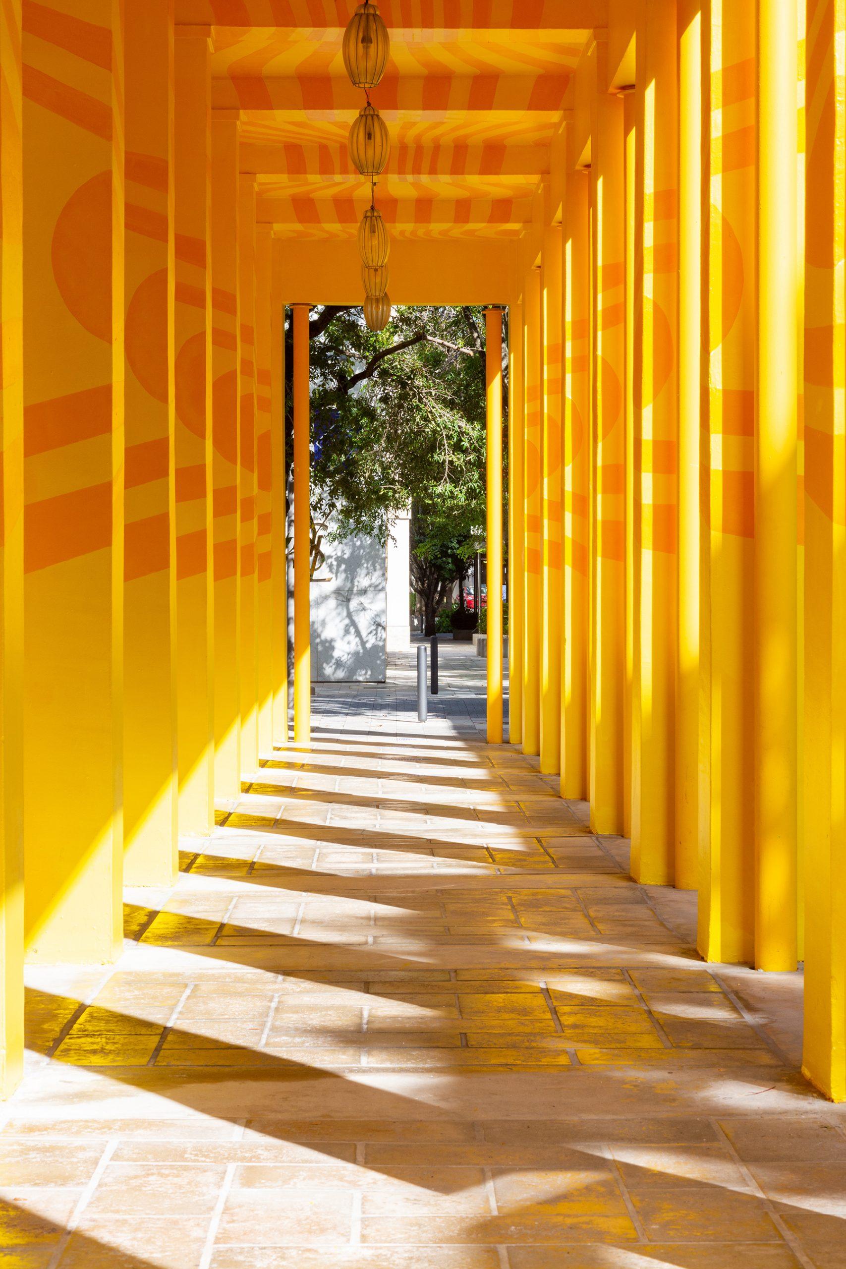 Fendi Boutique Reimagined for Design Miami/ 2020
