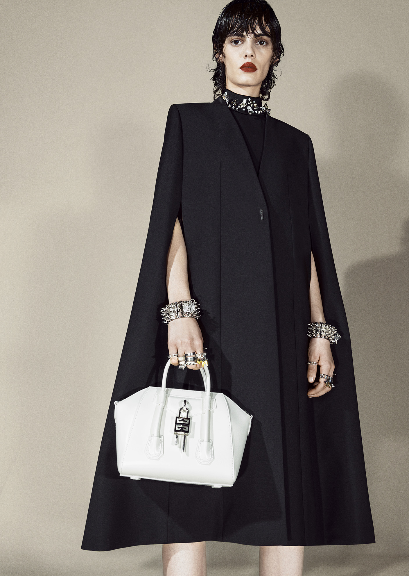 Givenchy Fall 2021 Fashion Show Photos