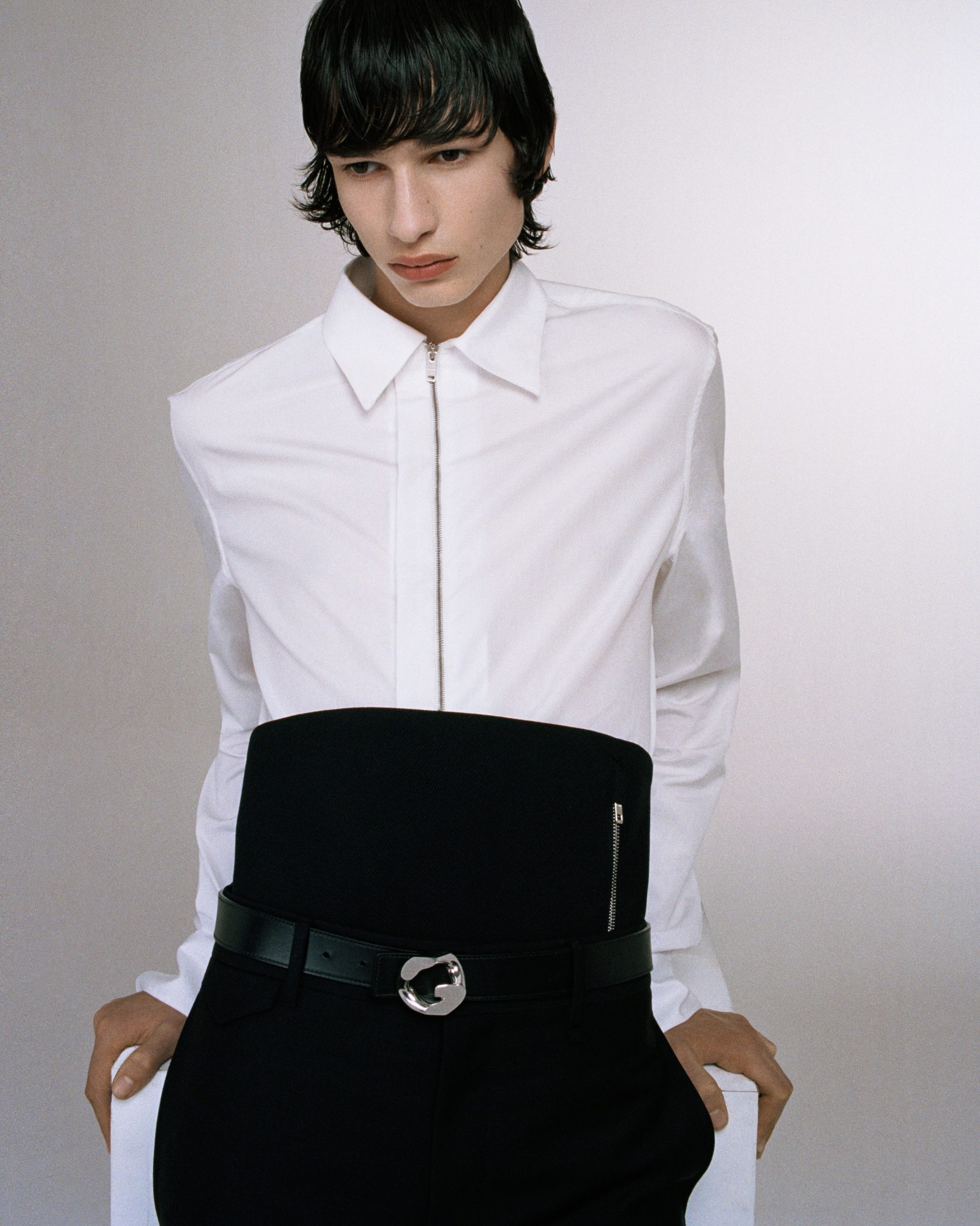 """Givenchy Launches """"Teaser"""" Capsule Collection"""