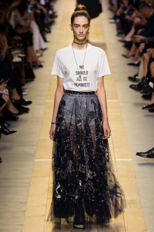 Dior Talks article