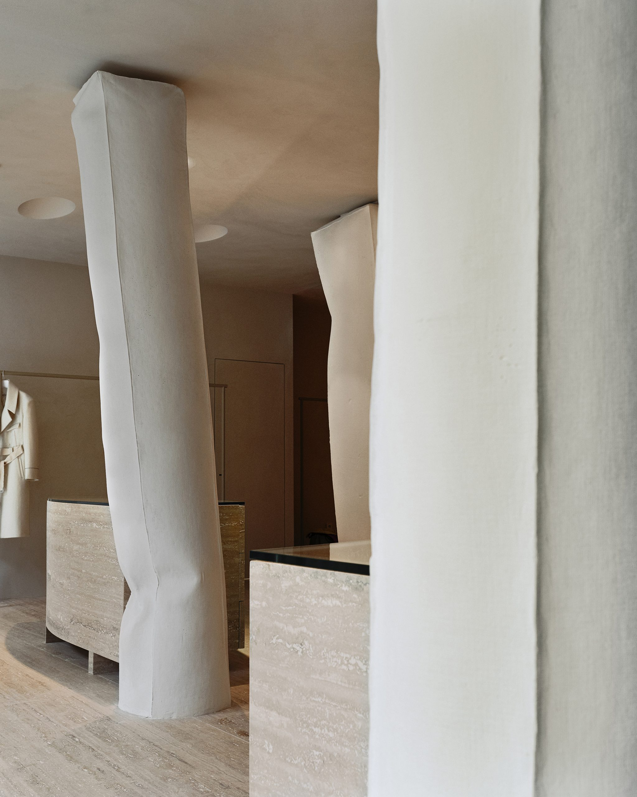 Maison Margiela Opens A New Flagship Boutique