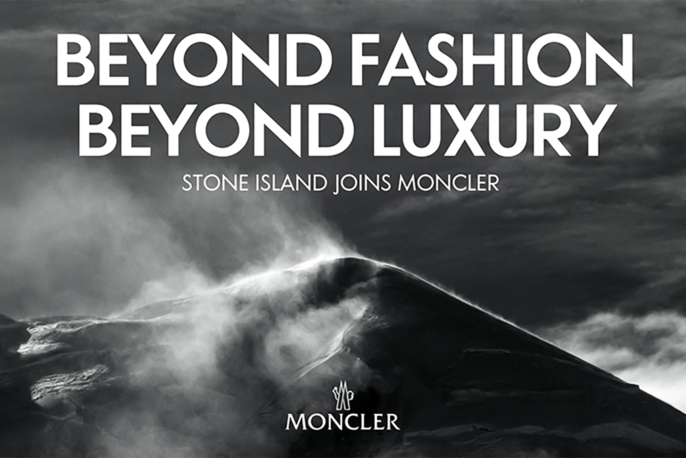 Moncler Acquires Stone Island for <img width=