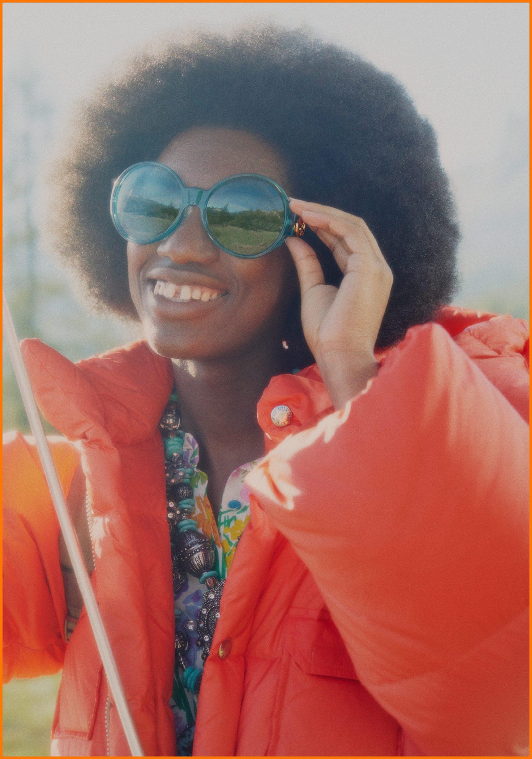 North Face x Gucci Spring 2021 Ad Campaign Film & Photos
