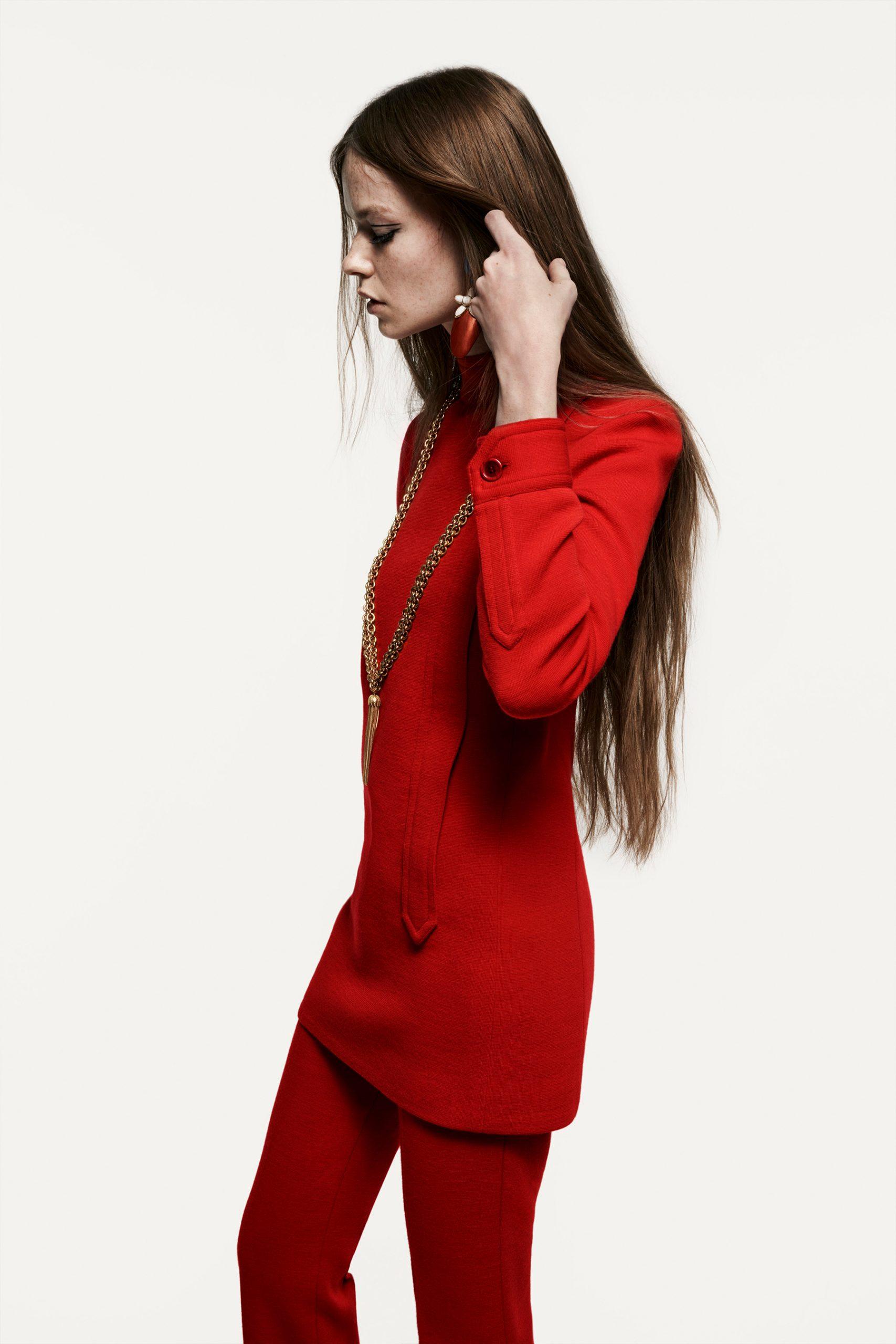 Saint Laurent Spring 2021 Fashion Show Photos