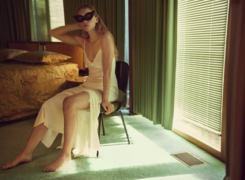 Zara Holiday 2020 Ad Campaign Photos