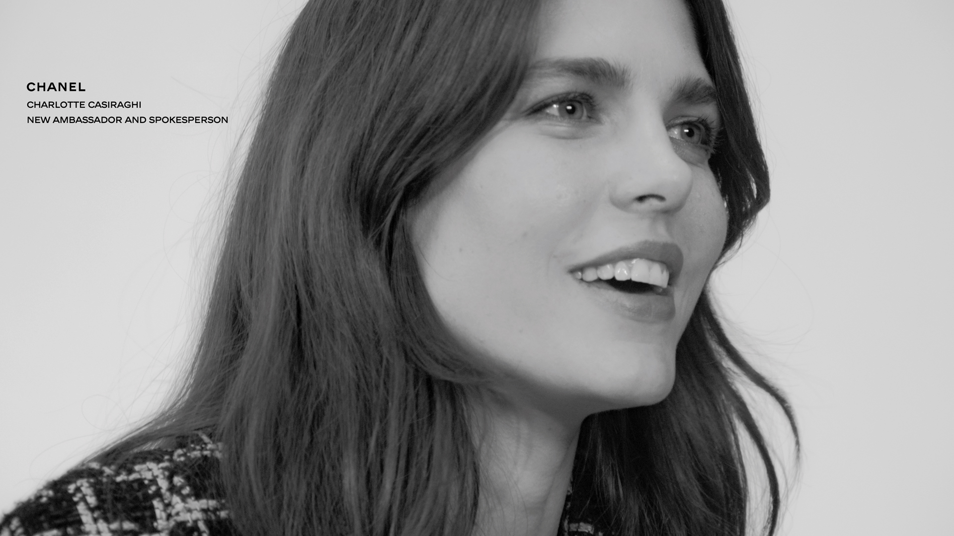 Charlotte Casiraghi To Become Chanel's Ambassador
