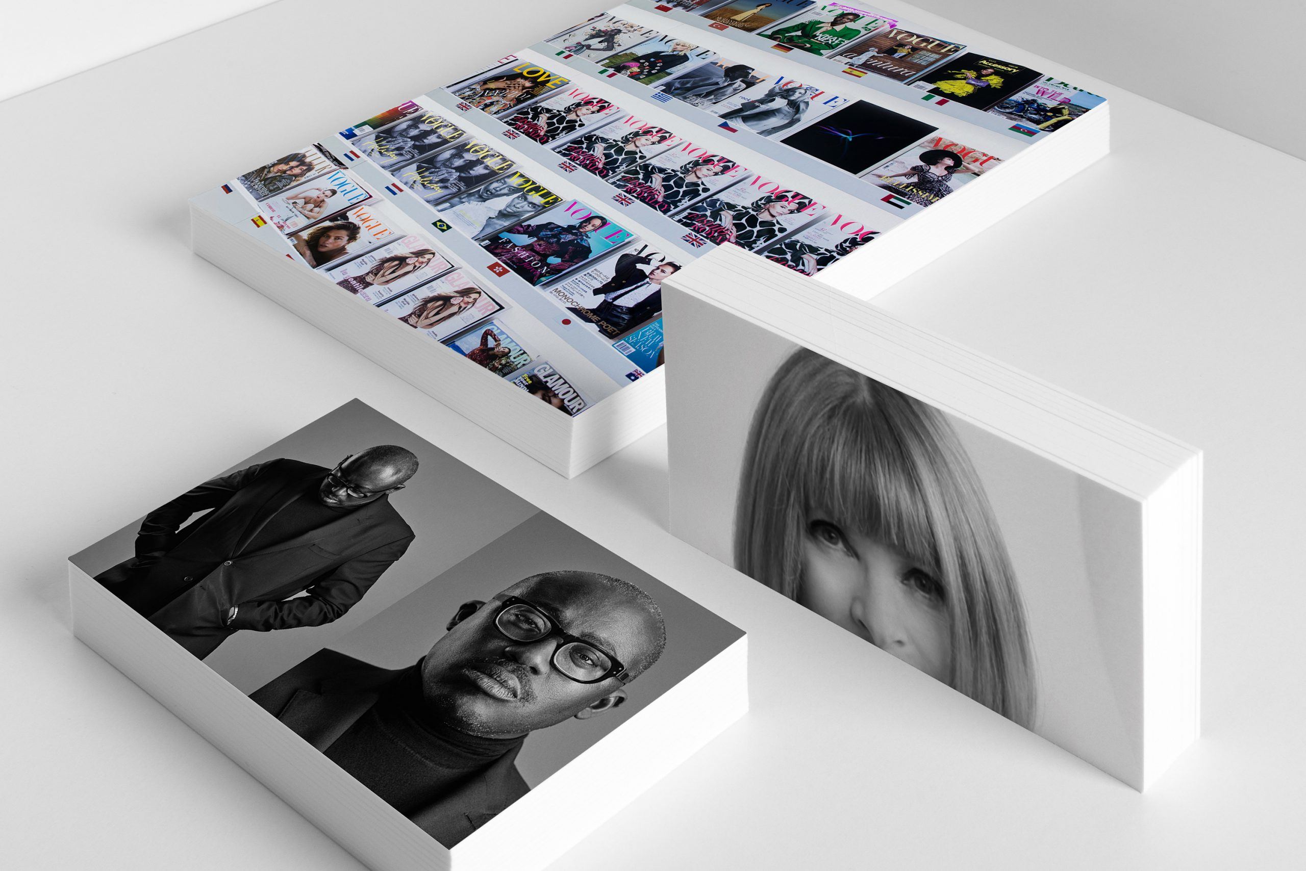 Anna Wintour Edward Enninful Promoted In Condé Nast Global Restructure