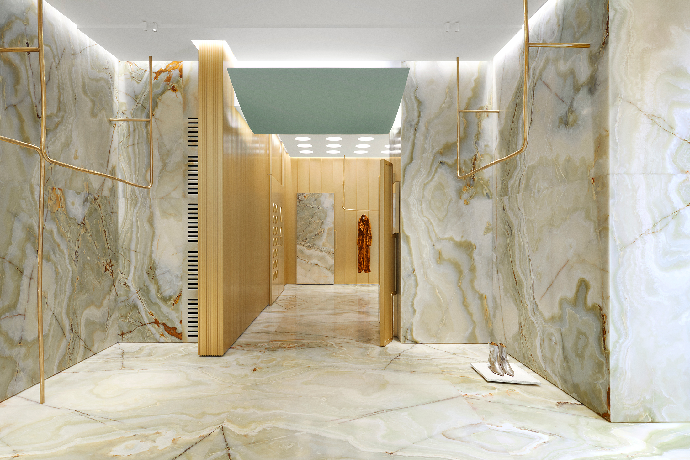 Forte_Forte Opens A New Boutique In The Eternal City