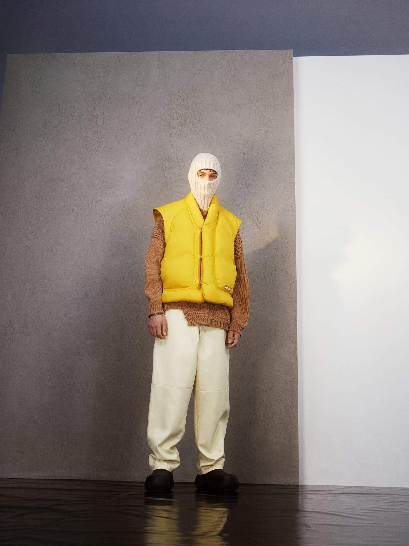 Ambush Fall 2021 Fashion Show Photos
