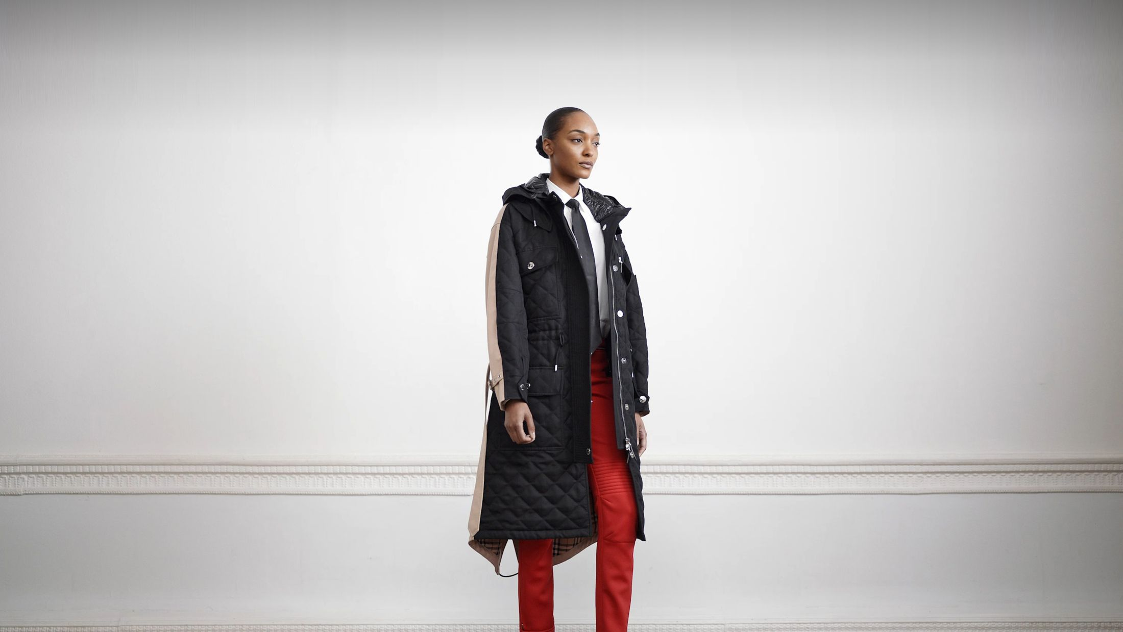 Burberry Future Archive Collection