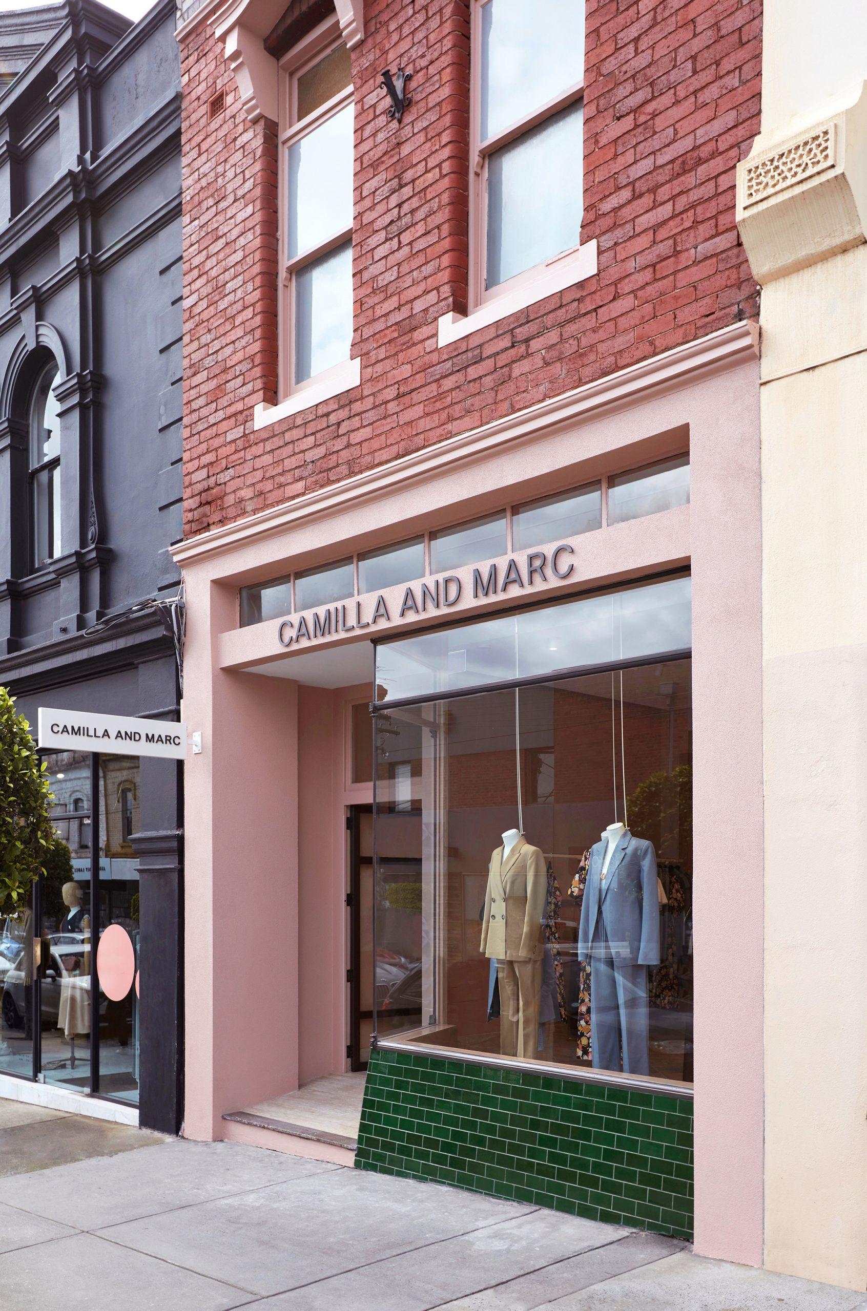 Camilla And Marc Armadale Flagship
