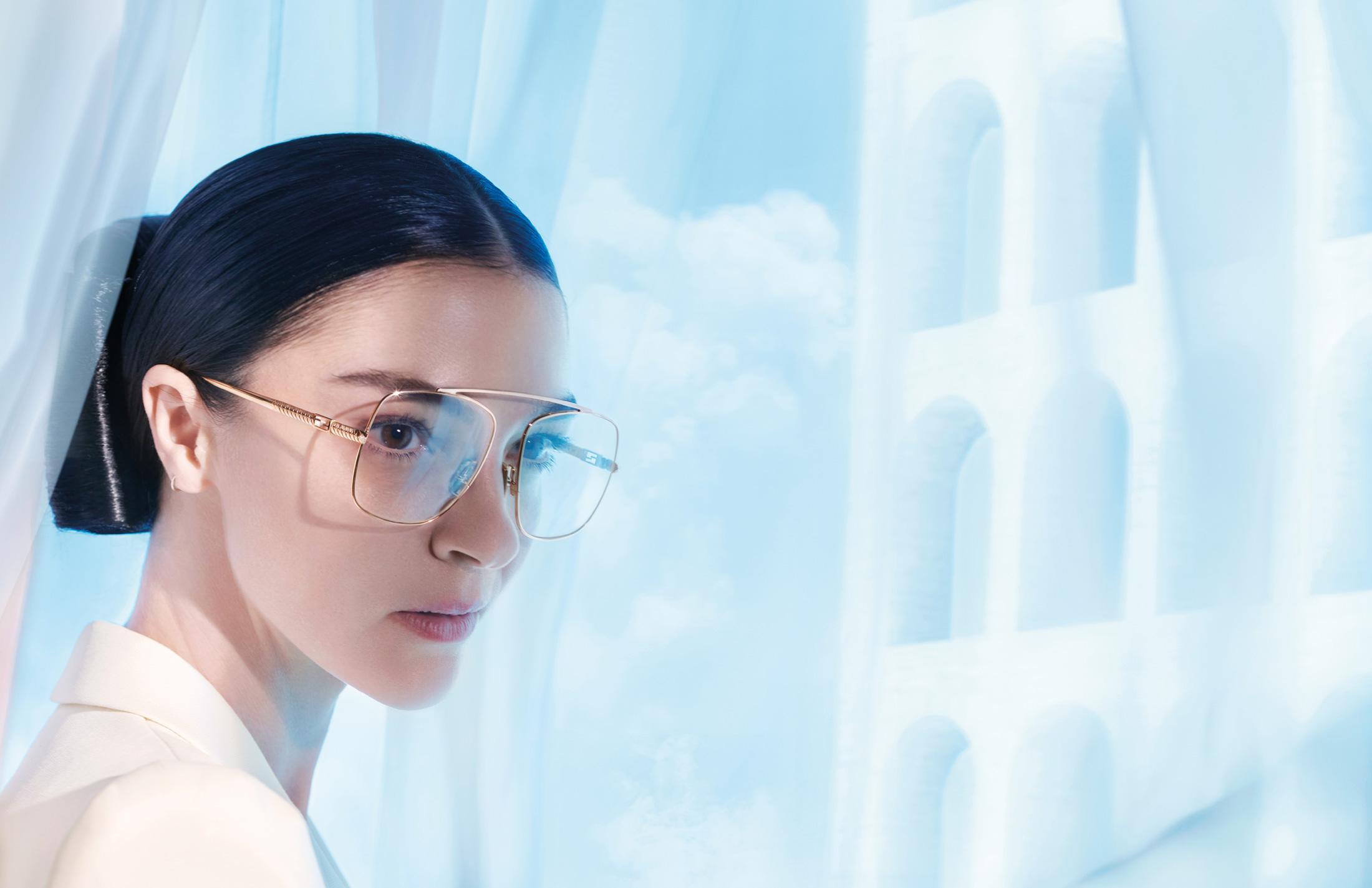 Fendi Spring 2021 Ad Campaign Film & Photos