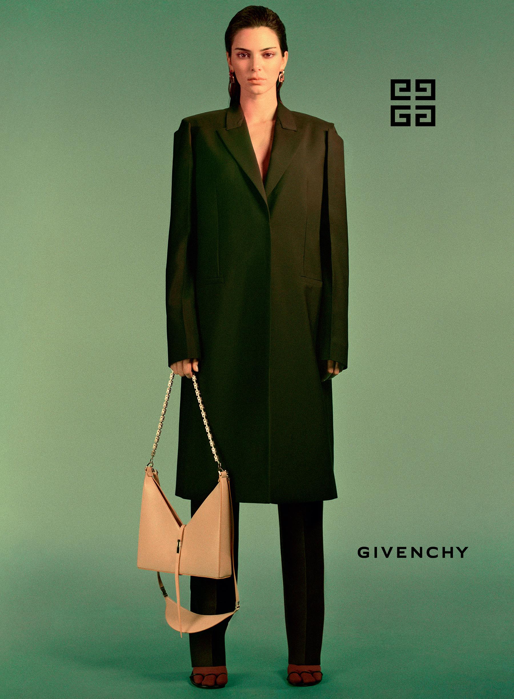 Givenchy Spring 2021 Ad Campaign Photos