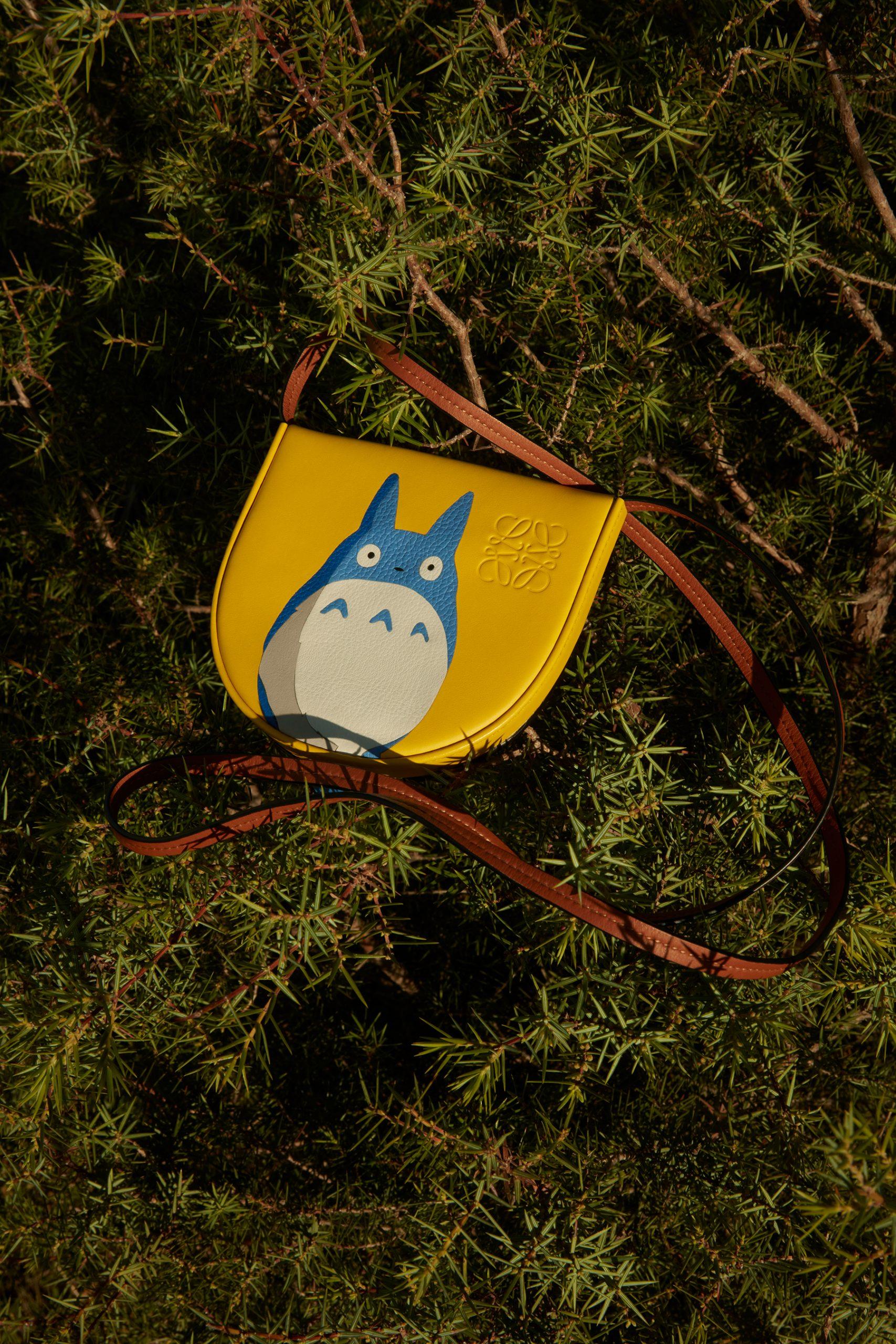 Loewe x My Neighbor Totoro