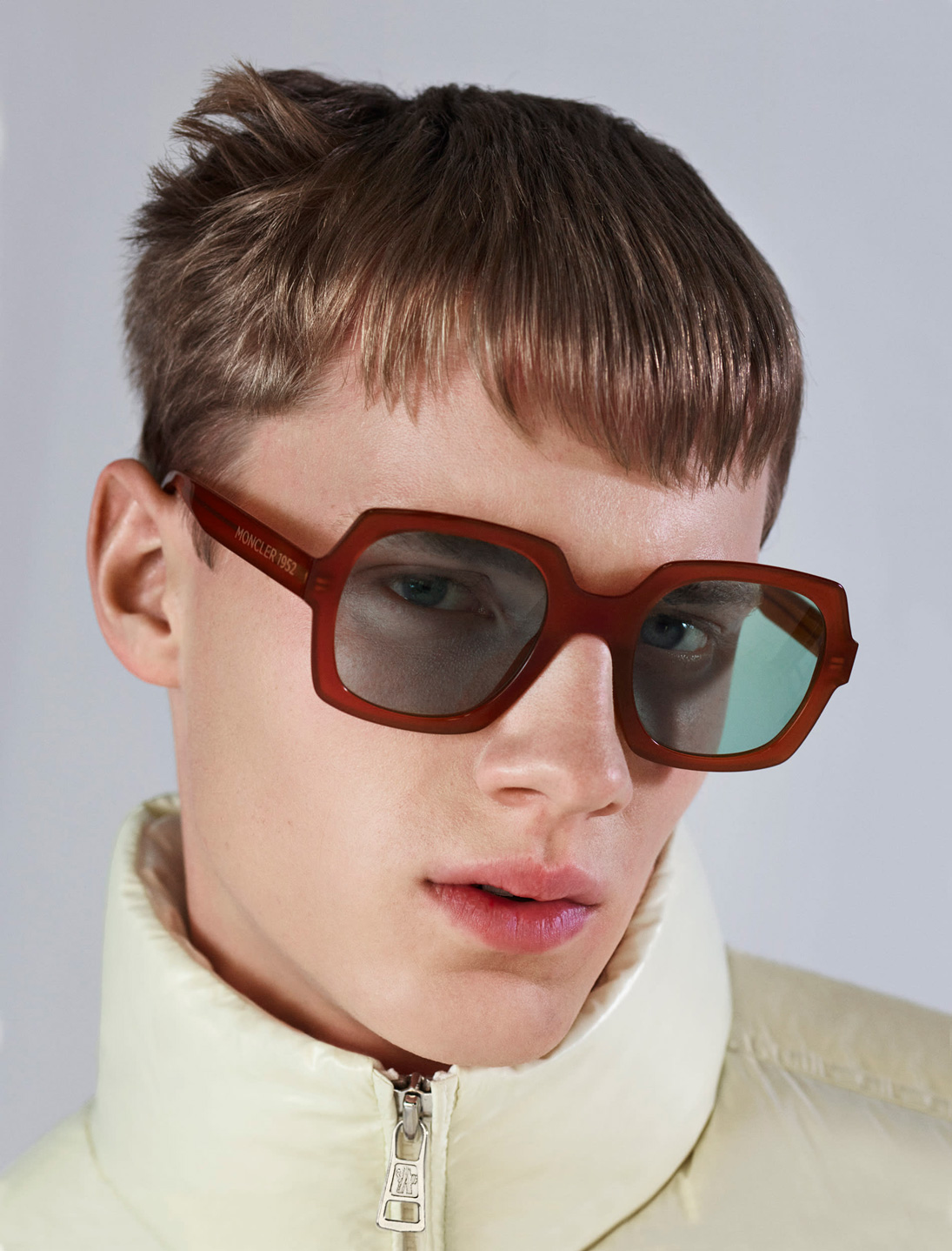 Moncler Spring 2021 Men's Fashion Show Photos