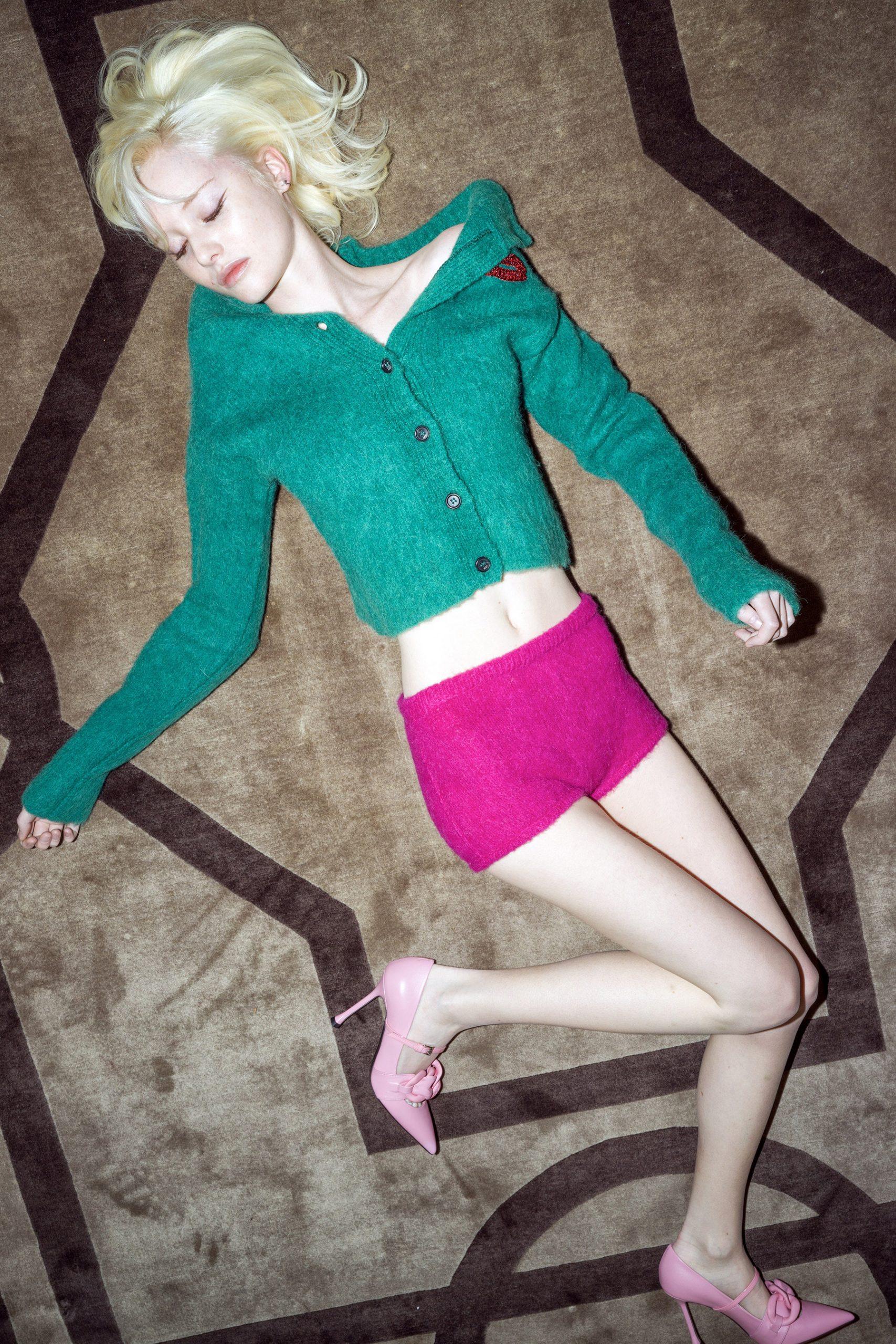N°21 Pre-Fall 2021 Fashion Show Photos