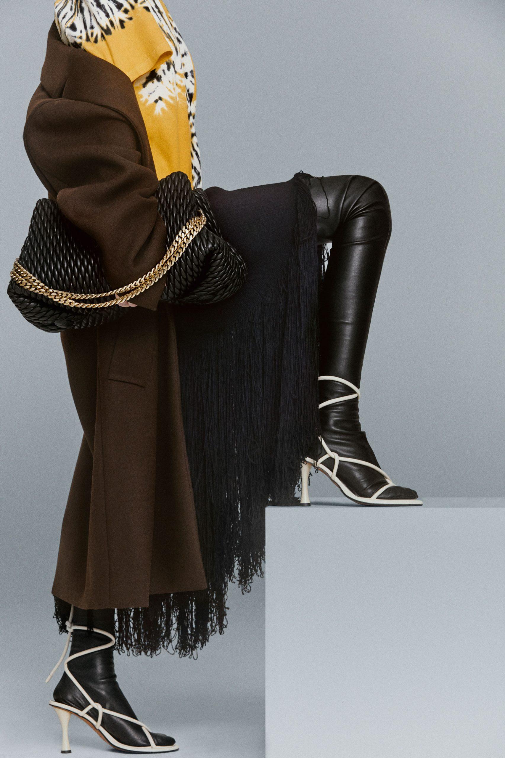 Proenza Schouler Pre-Fall 2021 Fashion Show Photos