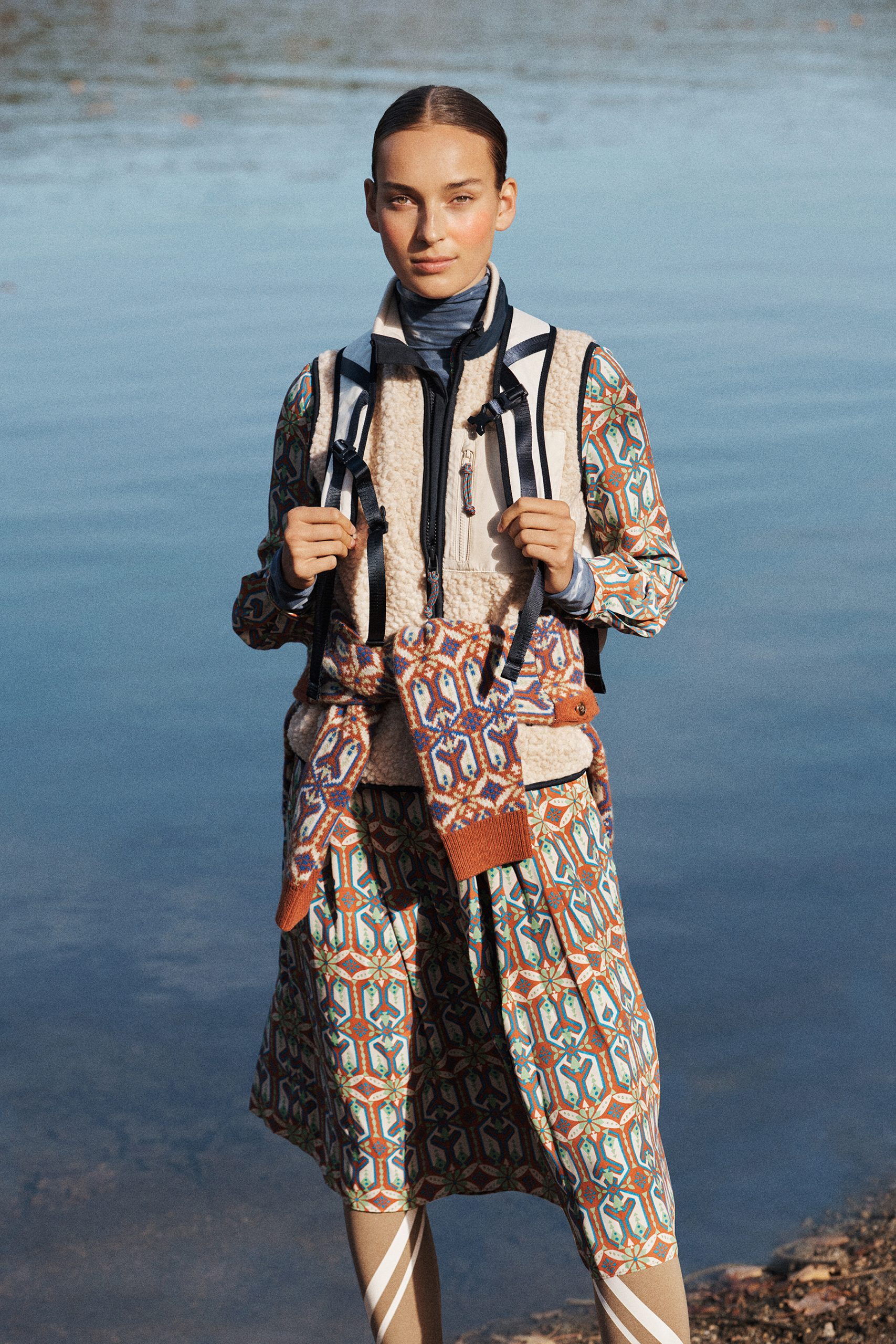Tory Burch Spring 2021 Capsule Collection