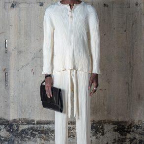 Francesca Liberatore Spring 2021 Fashion Show Photos