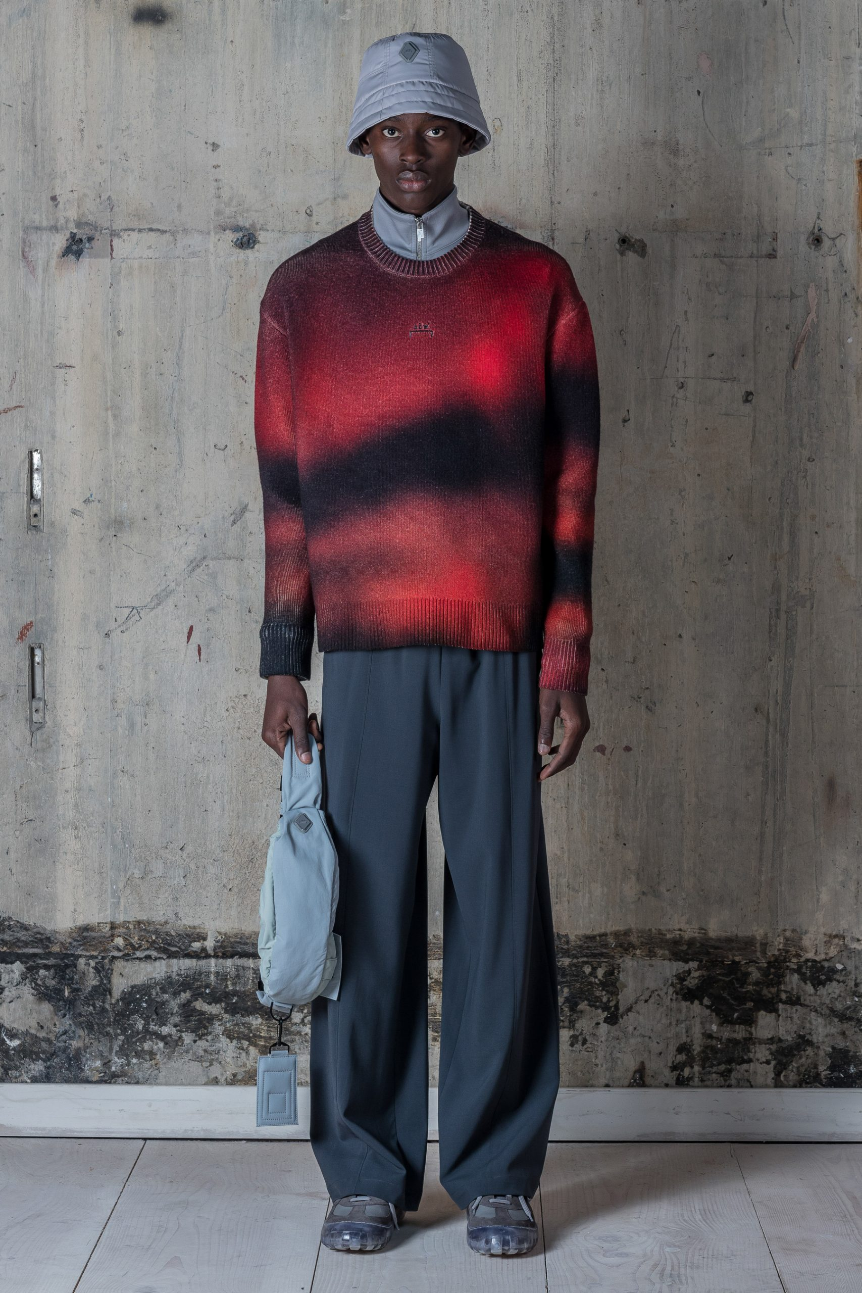 A-COLD-WALL* Fall 2021 Men's Fashion Show Review