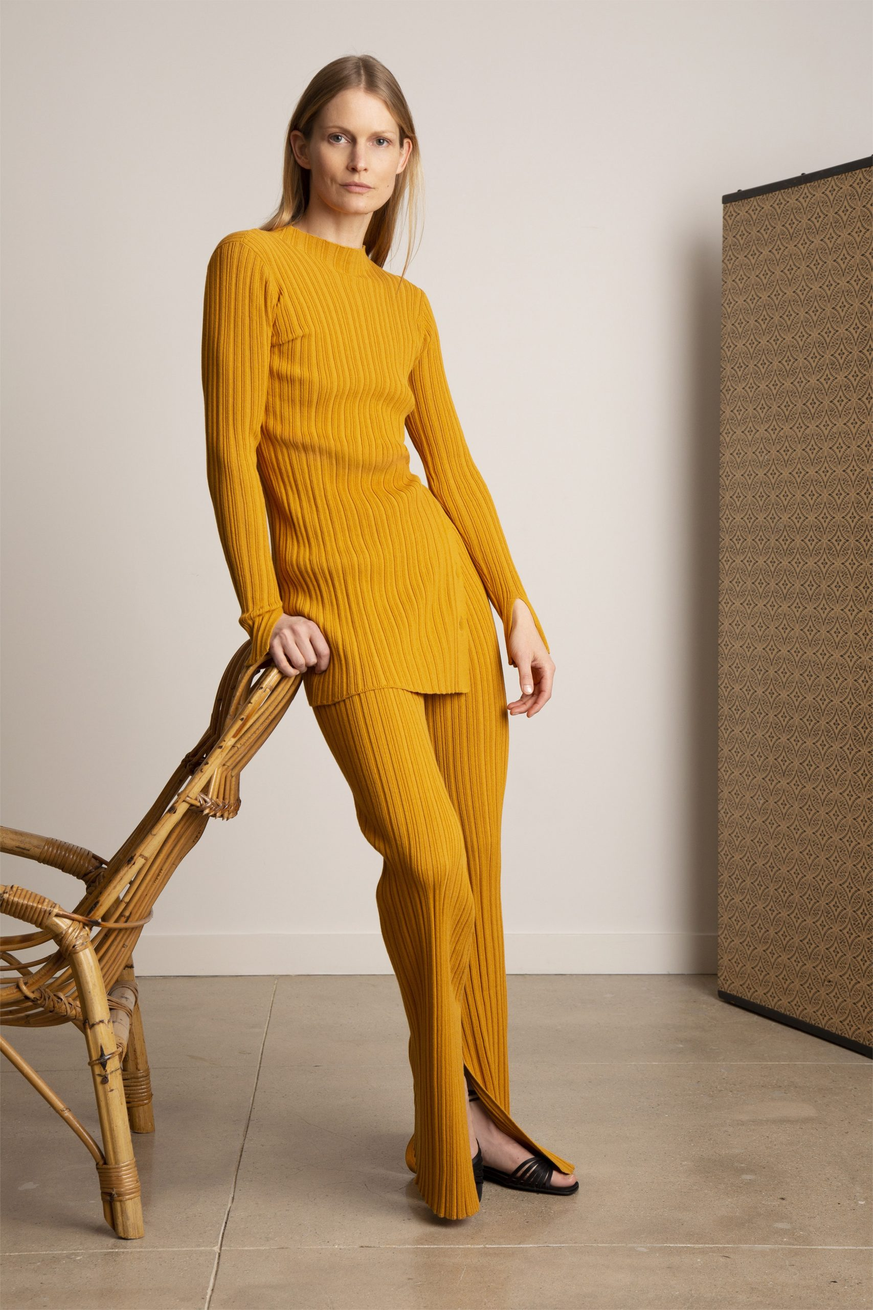 Adam Lippes Pre-Fall 2021 Fashion Collection Photos