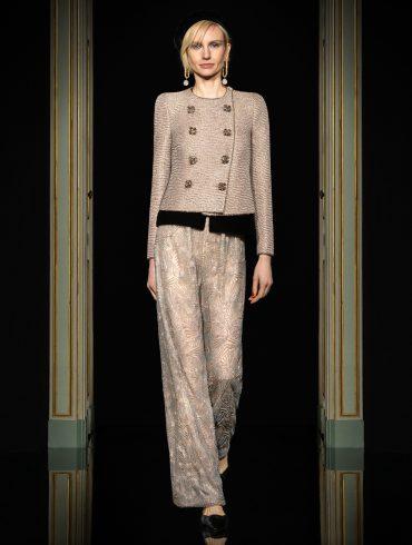 Giorgio Armani Prive Spring 2021 Couture Film