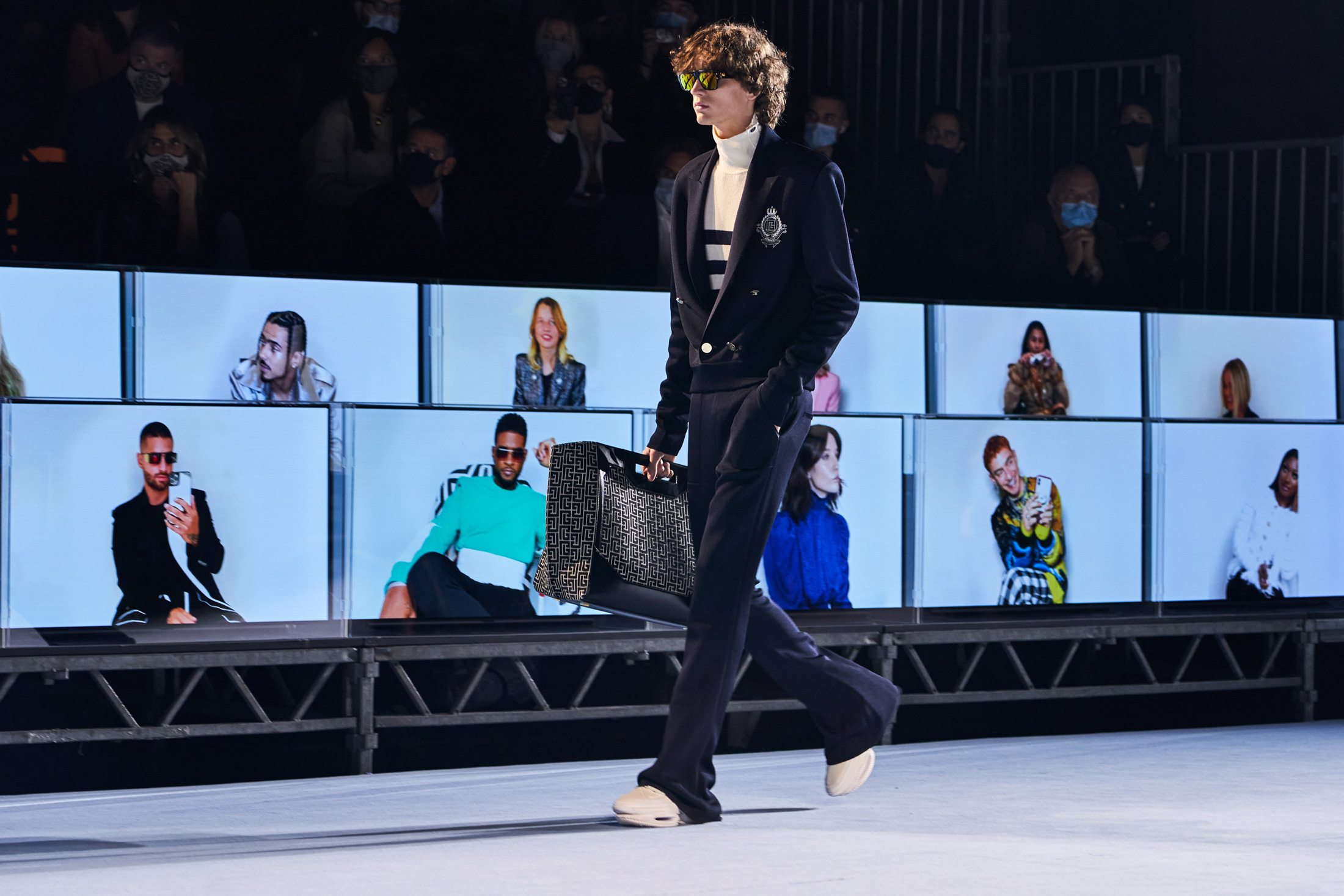 Fashion Shows - Going Back Towards Elitism