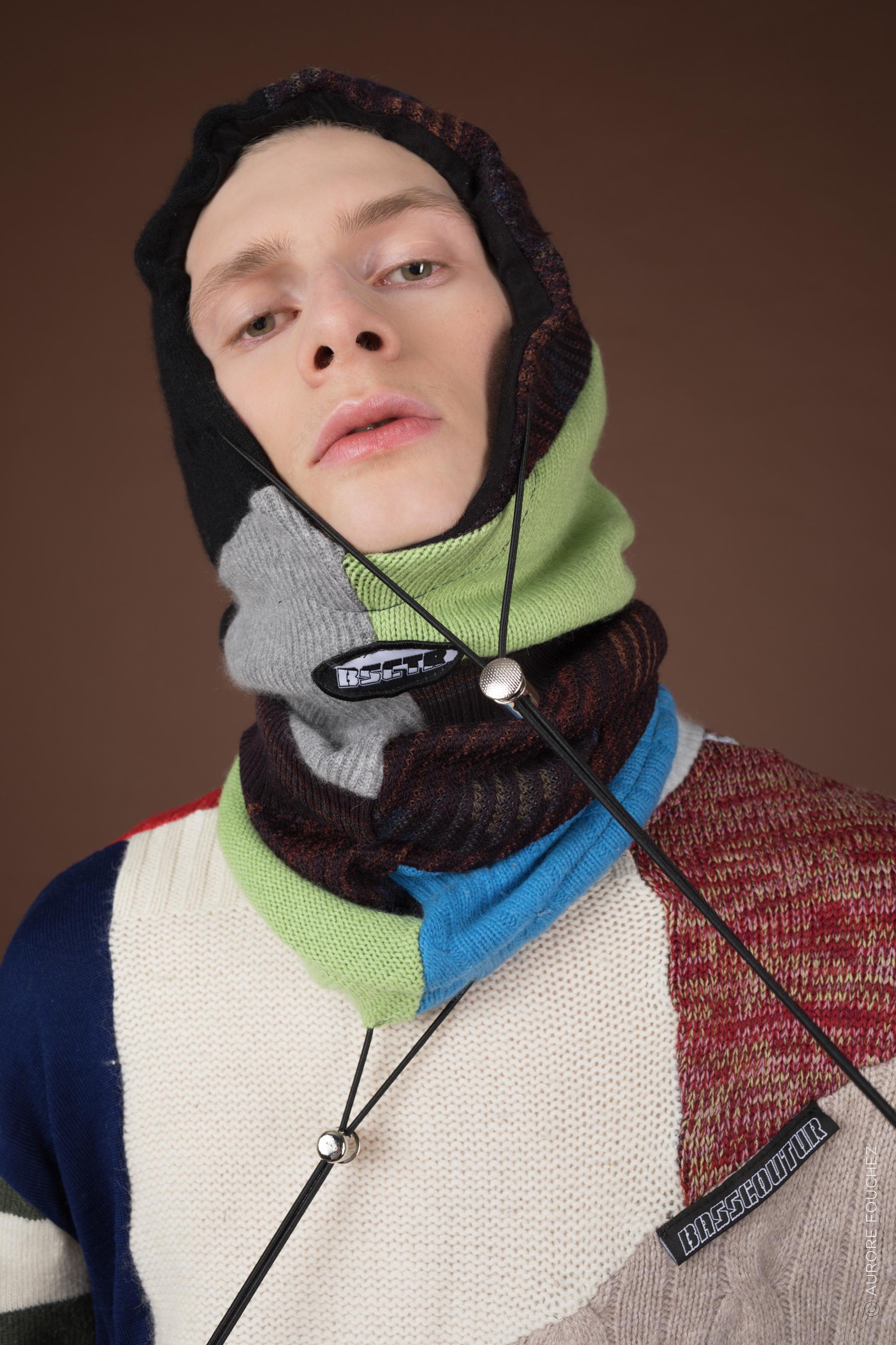 Basscoutur Fall 2021 Men's Fashion Show Photos