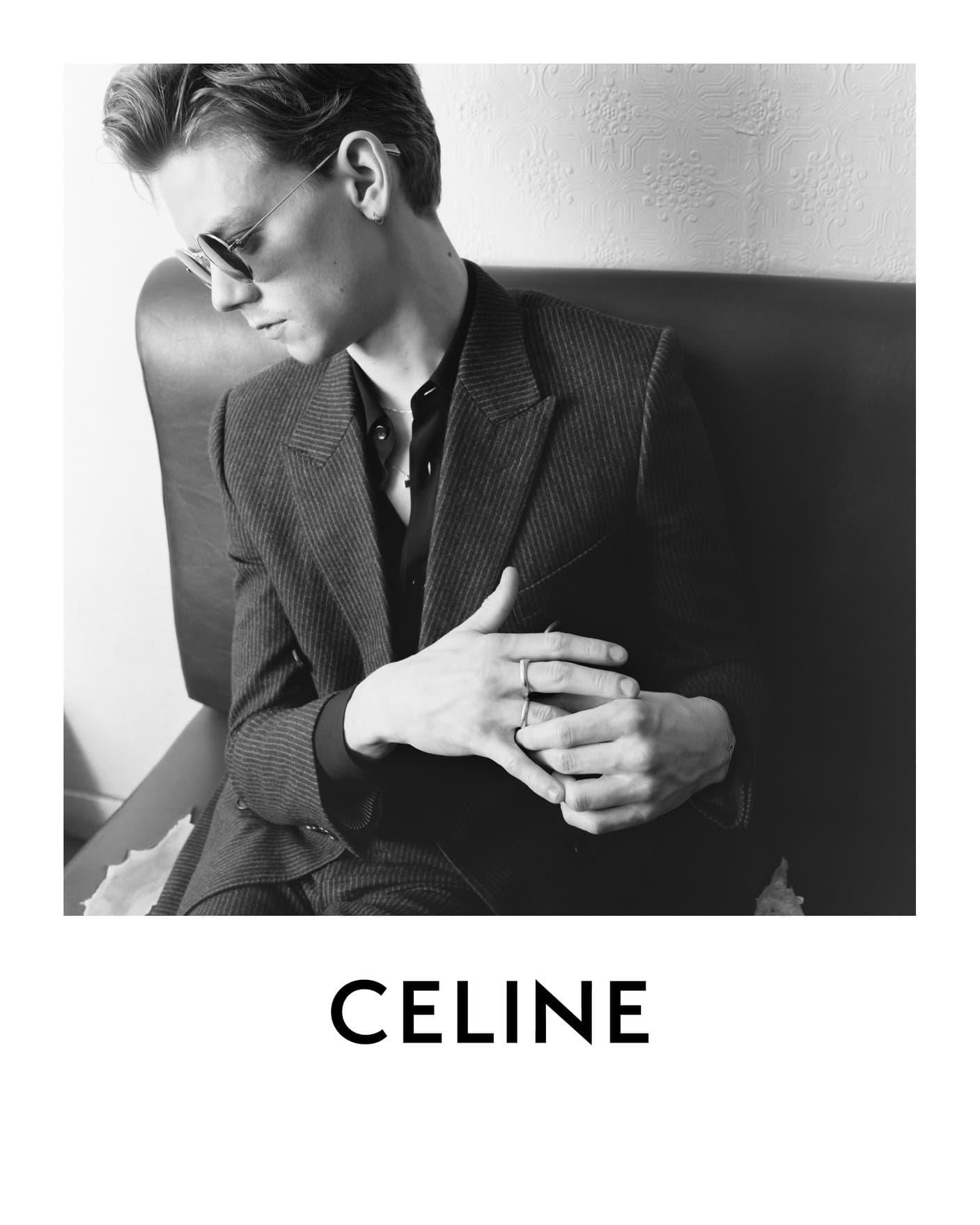 Celine Spring 2021 Ad Campaign Film & Photos