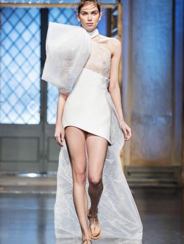 Antonio Grimaldi Spring 2021 Couture Film