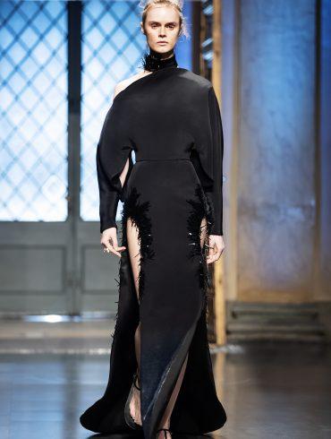 Antonio Grimaldi Spring 2021 Couture
