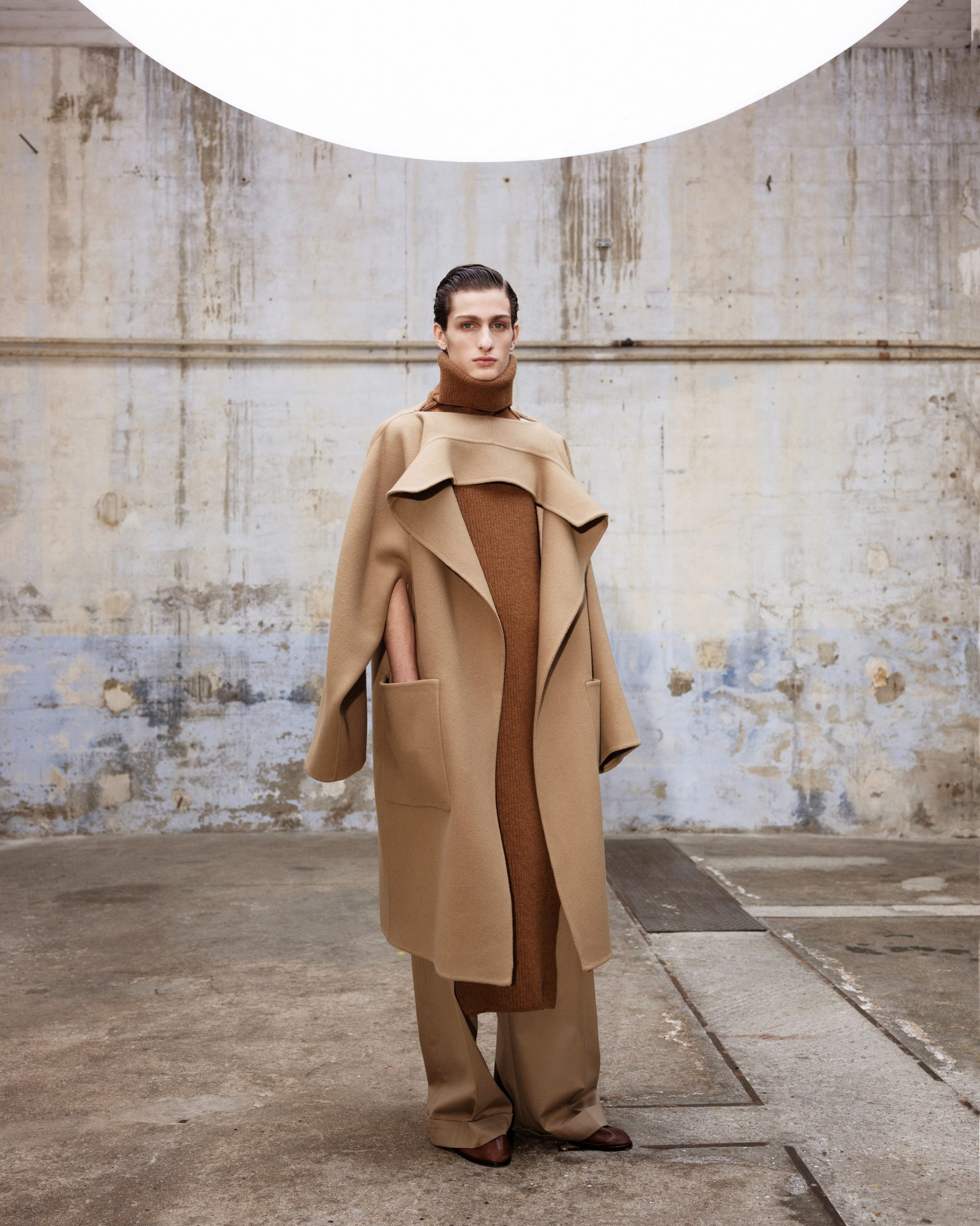 Review of JW Anderson, Études, Basscoutur, LGN Louis-Gabriel Nouchi, & KidSuper Fall 2021 Men's Fashion Shows