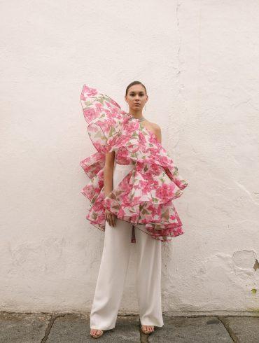 Juana Martin Spring 2021 Couture Film