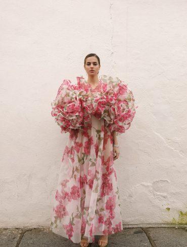 Juana Martin Spring 2021 Couture