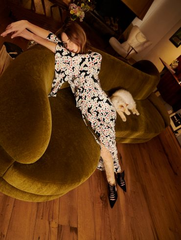 Julie De Libran Spring 2021 Couture Film