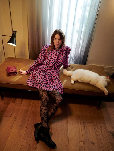Julie De Libran Spring 2021 Couture