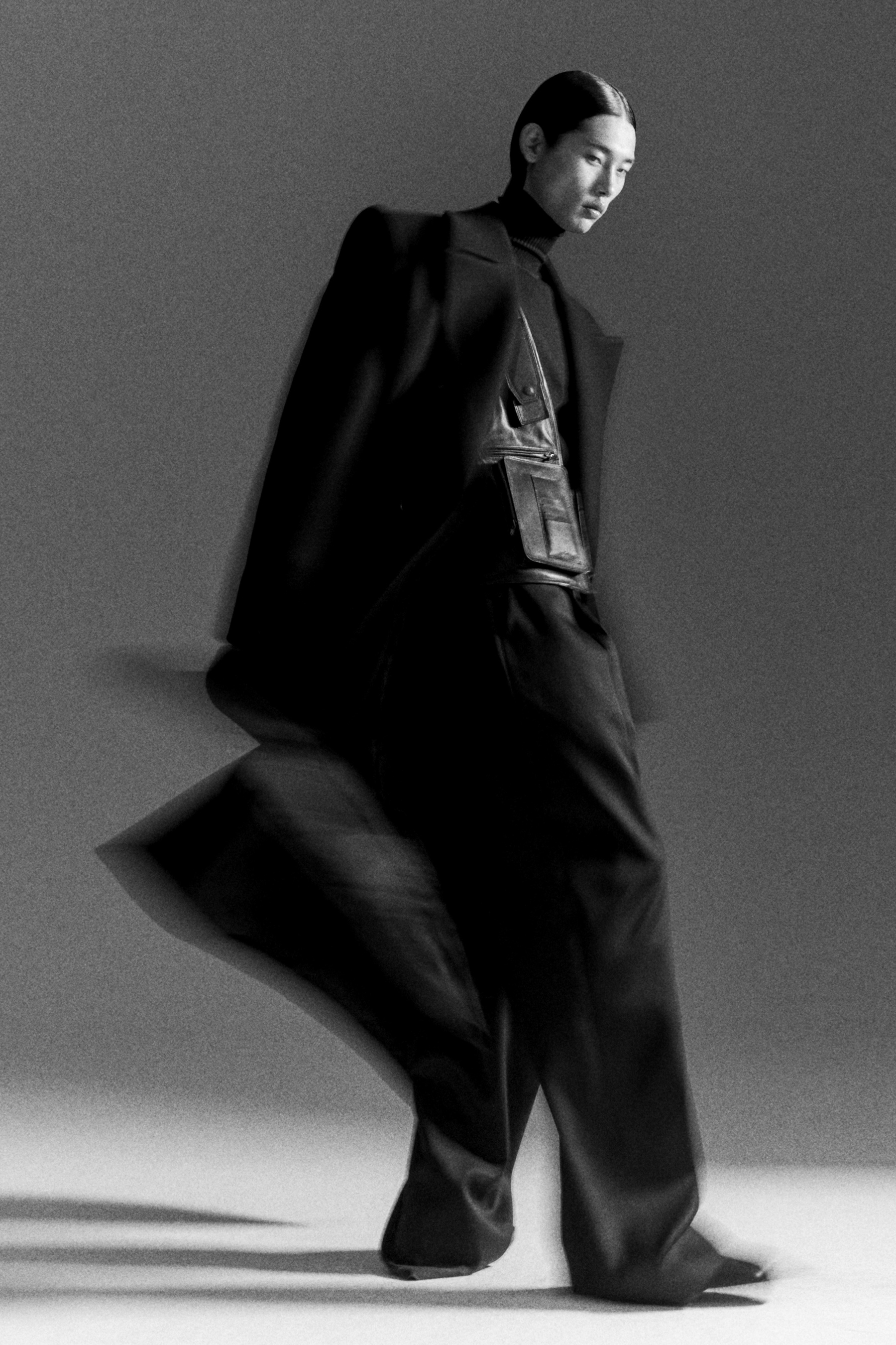 Juun.j Fall 2021 Men's Fashion Show Photos