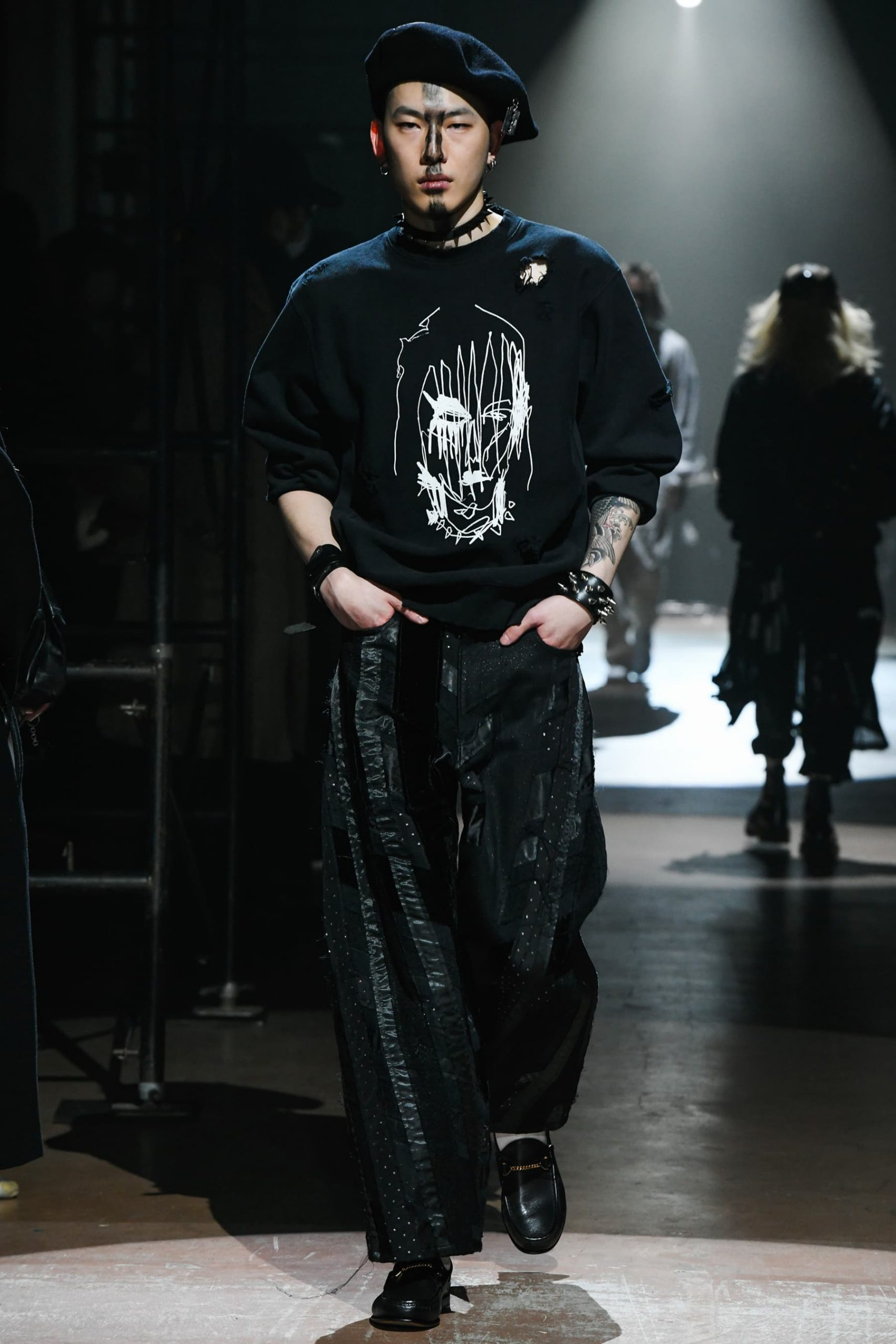 Review of Day x of Paris Fall 2021 Men's Fashion Shows