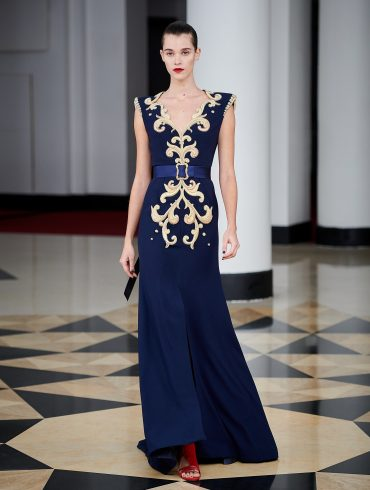 Alexis Mabille Spring 2021 Couture Film