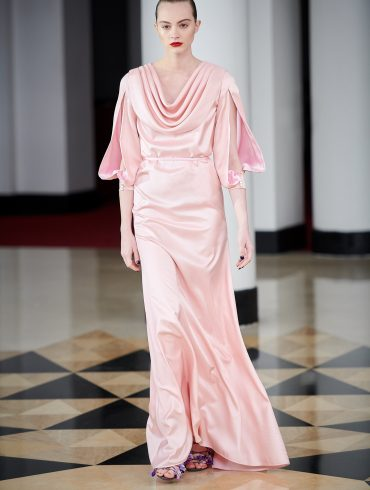 Alexis Mabille Spring 2021 Couture