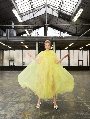 Maison Anastasia Mathiotte Spring 2021 Couture Film