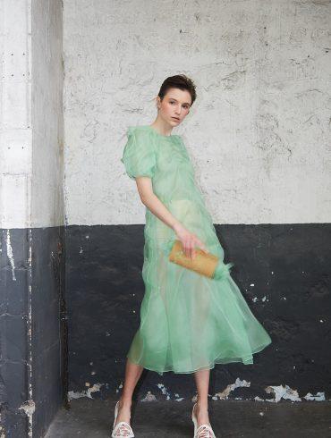 Maison Anastasia Mathiotte Spring 2021 Couture